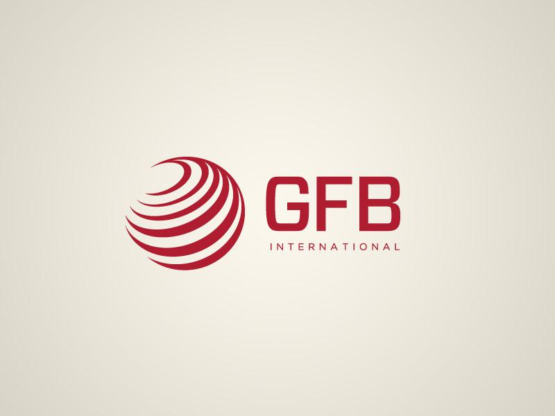 GFB: identidade visual e peça de apresentação