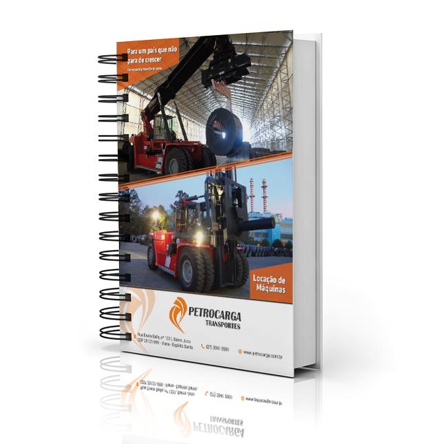 Petrocarga (Agenda)