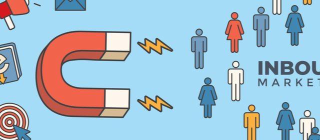 Inbound Marketing – Atraindo clientes com conteúdo